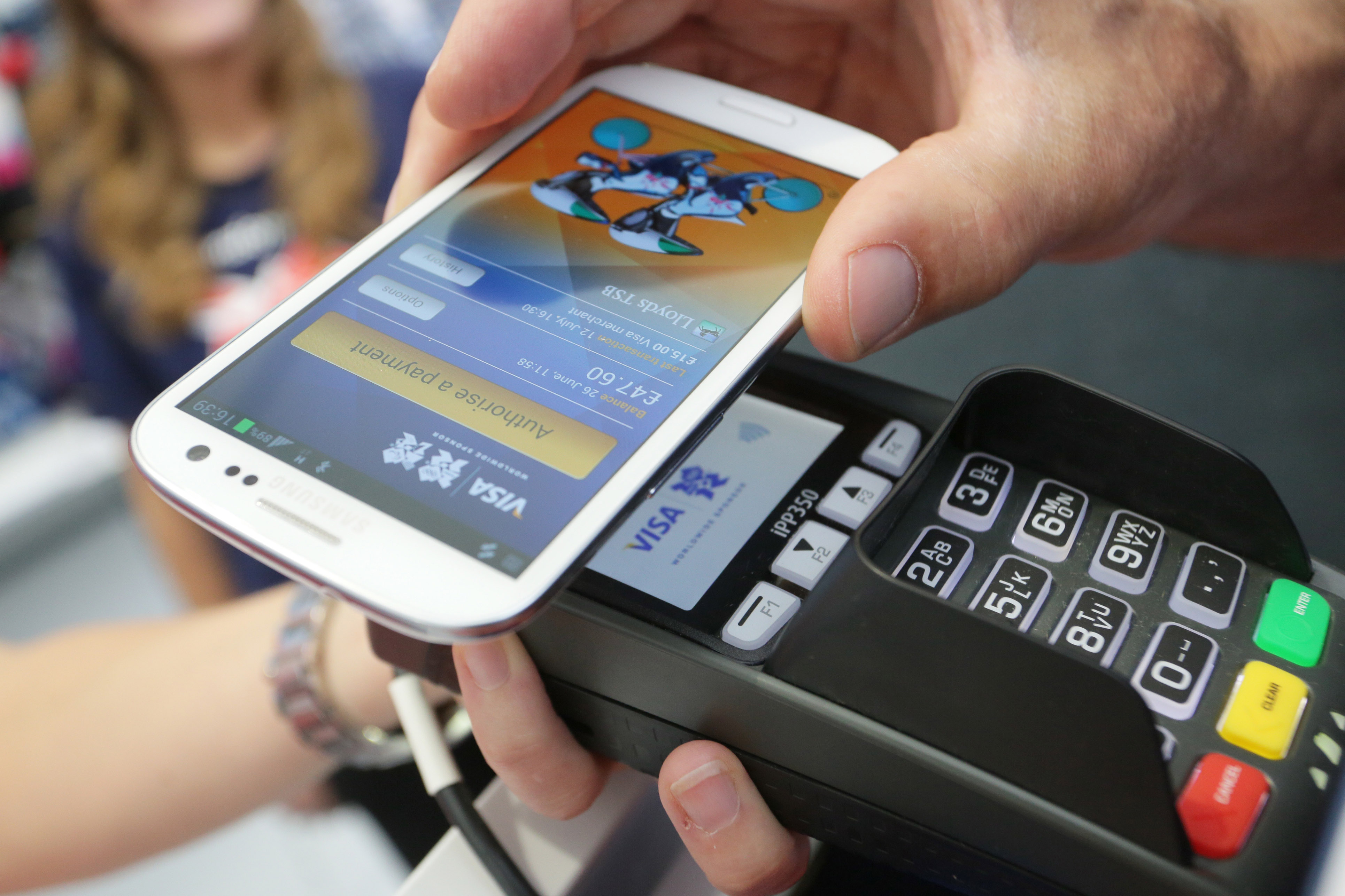 Cash is Dead… How Contactless Became King
